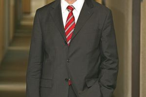 Dr. Achim Trasser, Vorsitzender des Fachverbandes Armaturen und Geschäftsführer der Sempell GmbH