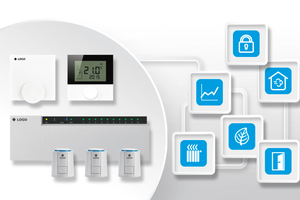 """Alpha IP"" basiert auf dem eQ-3-Kommunikationsstandard ""HomeMatic IP"""