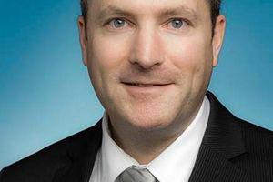 Ingo Sobotta ist für den Vertrieb von Industrie- und Hochleistungsventilatoren zuständig