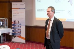 Die Seminarreihe von TA Heimeier vermittelt Fachwissen zur Optimierung von HLK-Anlagen.