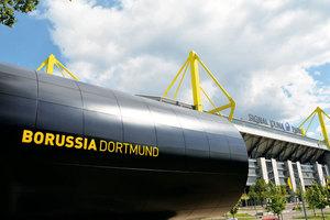 """""""Es ist das neue Epizentrum von Borussia Dortmund"""", erläutert Carsten Cramer, Direktor Vertrieb und Marketing BVB.<br />"""