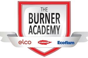 elco schult in der Brennerakademie in Pirna spezielle Themen zu elco-Industriebrennern.