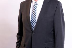 Dr. Jens-Christian Posselt, Partner bei der Kanzlei Dierkes Partner