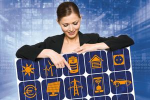 Die Intersolar Europe 2017 und die ees Europe 2017 widmen sich der erneuerbaren Energie im Solarbereich sowie der intelligenten Nutzung des erzeugten Stroms im Rahmen der Energiewende.