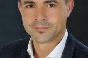 Michael Nolte, Geschäftsführer Canzler GmbH (Foto: Canzler)