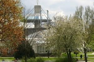 Die Hannover Messe 2012 zeigte sich als eine Messe der Energiewende<br />
