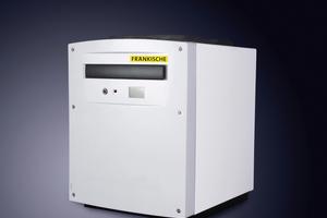 """""""profi-air 250/400 touch""""-Lüftungsgeräte für die kontrollierte Wohnraumlüftung in Ein- und Zweifamilienhäusern"""
