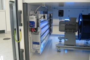 Um mehr Daten zwischen einzelnen Systemkomponenten austauschen zu können, setzt die Trox GmbH für das Öffnen und Schließen ...<br />