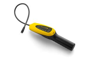 Mit seiner Elektronen-Sensor-Technologie verfügt der Gas-Mate über eine besonders hohe Messempfindlichkeit