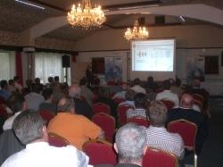 160 Installateure und Fachplaner besuchten im September und Oktober die beiden Planerforen ...