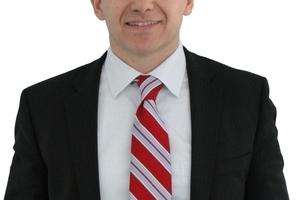 Ralph Boehlke ist Managing Director für Deutschland und die Schweiz