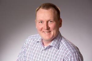 Dirk Schlösser, Projektmanager  (Foto: Menerga GmbH)