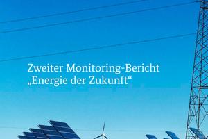 Der zweite Monitoring-Bericht wurde veröffentlicht.