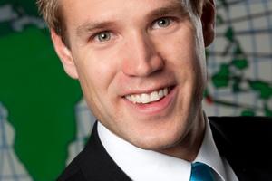 Falk Hochscherff, neuer Armacell-Verkaufsleiter WKSB  (Foto: Armacell)