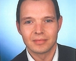 Der neue Kamo-Vertriebsleiter Süd Klaus Gögler