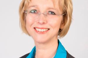 Sieht die Brennstoffzelle marktreif: Doris Wittneben
