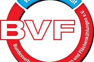Das BVF-Siegel gibt allen Beteiligten Orientierung und Sicherheit bei der Auswahl des richtigen Flächenheizsystems bzw. der geeigneten Komponenten