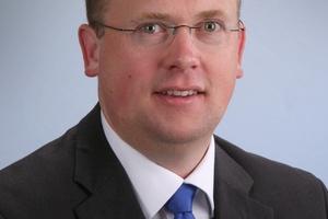 Carsten Dittmar, System & Application Manager für den Bereich Wohnungslüftung bei Systemair