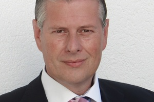 Andreas Tolkmitt ist der neue Vertriebsleiter der Raab-Gruppe mit Sitz in Neuwied. (Foto: Joseph Raab GmbH & Cie. KG, Neuwied)