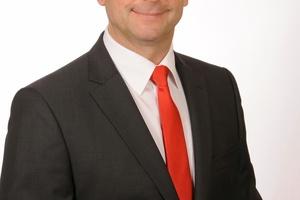 Der Diplom-Ingenieur Carsten Voß ist neuer Roth-Regional-Verkaufsleiter für Deutschland Mitte.