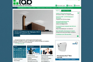 "Terminankündigungen finden Sie online unter <a href=""http://www.tab.de"" target=""_blank"">http://www.tab.de</a><br />"