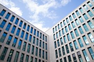 Die Spie GmbH hat ihren neuen Unternehmenssitz in Ratingen.  (Foto: Spie GmbH)