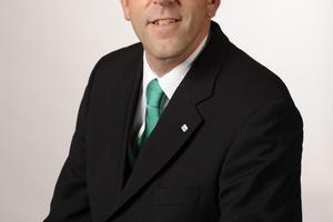 Christoph Strahm, Geschäftsführer Wilo Schweiz AG