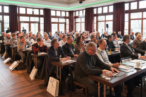 TGA-Fachforum Wassermanagement in Hamburg