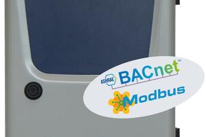 BACnet-Gateway von varmeco