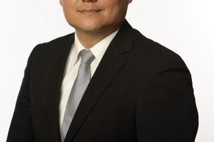 Steven (Soung Woon) Yu ergänzt als Account Manager das Sales- und Support-Team im Compressor Business