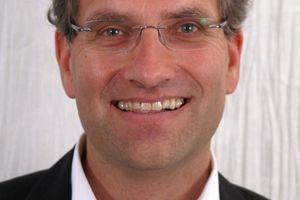 Prof. Dr. Klaus Sedlbauer berät in der Kommission Nachhaltiges Bauen. (Foto: Fraunhofer IBP)