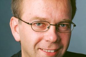 Harald Talarczyk, Referent für Wirtschaft und Öffentlichkeitsarbeit des BTGA