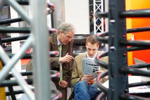 Die siebte GeoTherm 2013 – expo &amp; congress findet in Offenburg statt<br /><br />