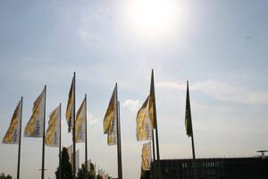 Regenerative Wärme und elektrische Energiespeicher spielen in der Solartechnik 2014 und auf der Fachmesse Intersolar Europe derzeit eine wichtige Rolle.