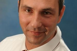 Lars Grözinger ist neuer Verkaufsleiter Region Nord der Honeywell Haustechnik