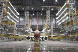 Die Industrie hat das Potential der LED-Technologie erkannt