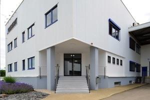 Der Sanitärprodukte-Hersteller Geberit bekennt sich zum seinem Standort im sächsischen Lichtenstein und investiert in dessen Infrastruktur.
