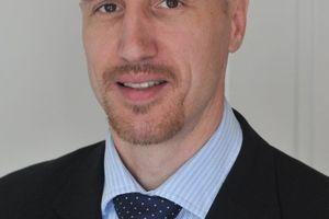 Der Vorgänger Dr. Eric Winandy übernimmt neue Aufgaben bei Emerson Climate Technologies Europe