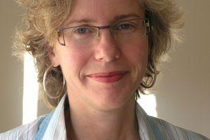 EPEE-Geschäftsführerin Andrea Voigt