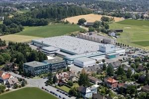 Der Dortmunder Pumpenhersteller Wilo SE gibt die Verschmelzung der Wilo Emuport GmbH (Minden) und der Wilo Emu GmbH (Hof) auf die Wilo SE bekannt