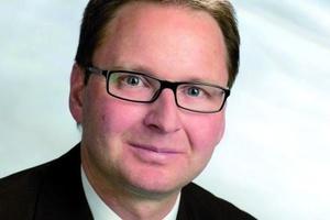 Christian Kruse ist neuer Vertriebsleiter DACH bei der Wilo SE.