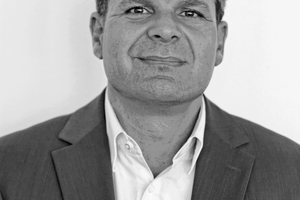 Dipl.-Ing. (FH) Andreas Salamon, Procurist, Associate, Gruppenleiter TGA bei ATP N+M Frankfurt