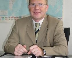 Sein Nachfolger in der Geschäftsführung wird Uwe Schubmann