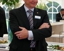 Niels Due Jensen, Inhaber des Grundfos Konzerns, auf der Feier 50 Jahre Grundfos Deutschland (Fotos: mcl)