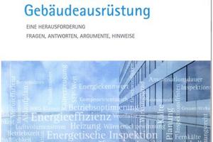 Energetische Inspektion in der Technischen Gebäudeausrüstung<br />