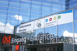 ... IFH/Intherm startete die Gebäudetechnikbranche 2016 in den Frühling.