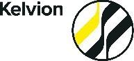 Das Logo der neuen Kelvion, die aus dem Geschäftsbereich Heat Exchangers der GEA Group AG entstanden ist.