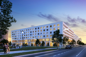 Projekt MK-S, Architekt: Brückner Architekten GmbH