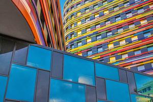 ... zählt zu den energieeffizientesten Verwaltungsgebäuden Deutschlands.