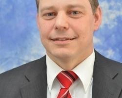 Claus Fitze übernimmt die Geschäftsführung der ABB Stotz-Kontakt / Striebel & John Vertriebsgesellschaft mbH Heidelberg